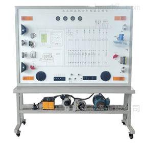YUY-DL18液压挖掘机全车电器实训设备