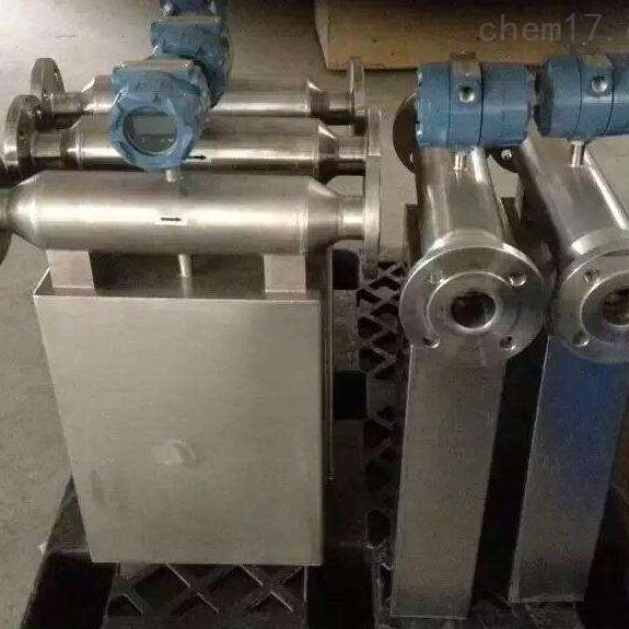 横河电磁流量计产品维修实例