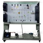 宇通重工GJZ112工程机械电路实训设备