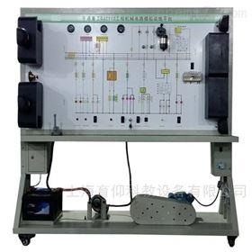 YUY-DL15宇通重工GJZ112工程機械電路實訓設備