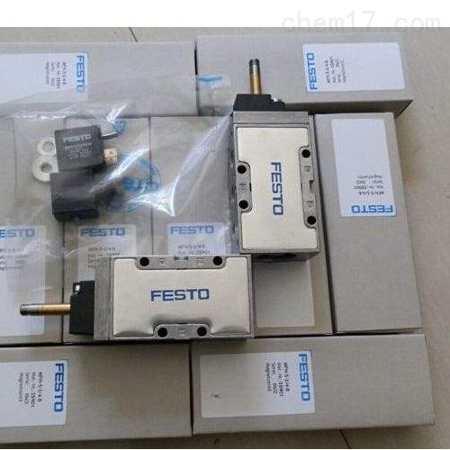 德国FESTO双作用气缸中国行情价