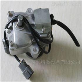 YUY-GF27工程机械挖掘机液压自动油门马达解剖模型