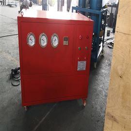 抽气率≥40m³/h电力资质升级SF6气体回收装置