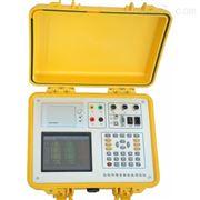 氧化锌避雷器阻性电流测试装置