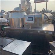 回收制药厂二手高效湿法混合制粒机