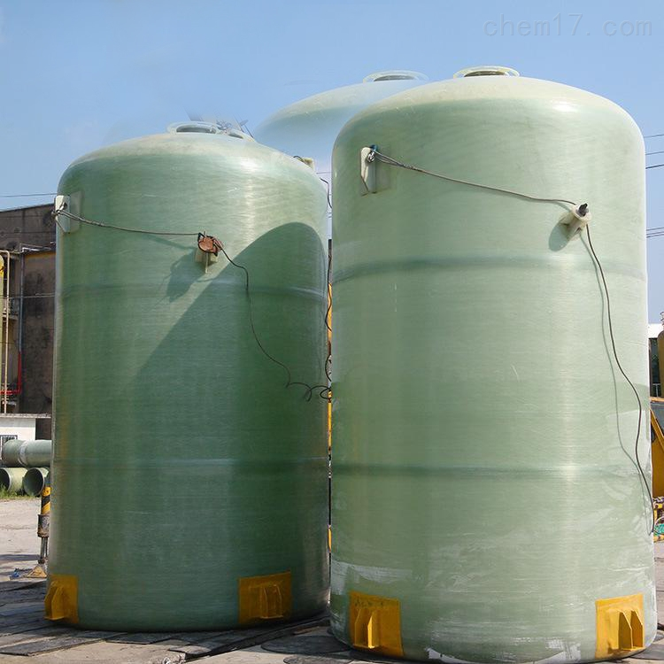 硫酸卧式储罐