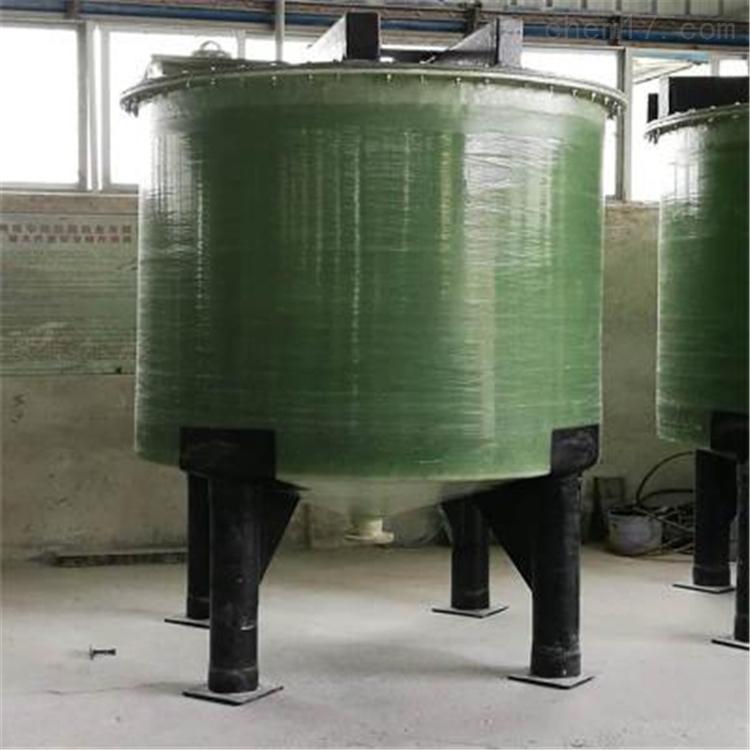 临汾玻璃钢防腐立式储罐