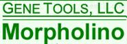 Gene Tools 产品供应