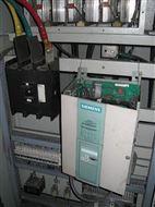 西门子6RA7093显示F018故障维修