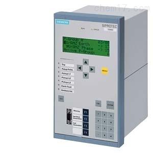 西门子7SJ6225-4EB20-3FE0多功能保护装置