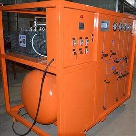 SF6电力资质承装修试SF6气体抽真空充气装置