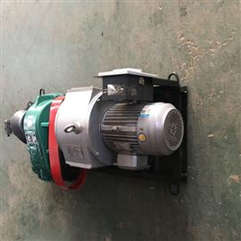 3kn电力资质升级电缆牵引机测量试验及动力设备