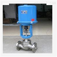 JXHG8106D电子式电动套筒调节阀