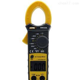 1-5级霸州邦捷电力供应钳形电流表电力资质升级用