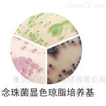 A型念珠菌显色琼脂培养基(CMG)