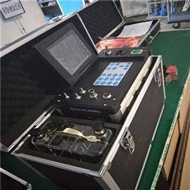 LB-70C自动烟尘烟气测试仪属于便携式仪器