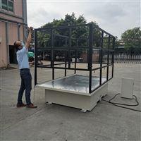 YH-100ZD供应模拟汽车运输振动台厂家