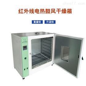 101-3红外线电热鼓风干燥箱