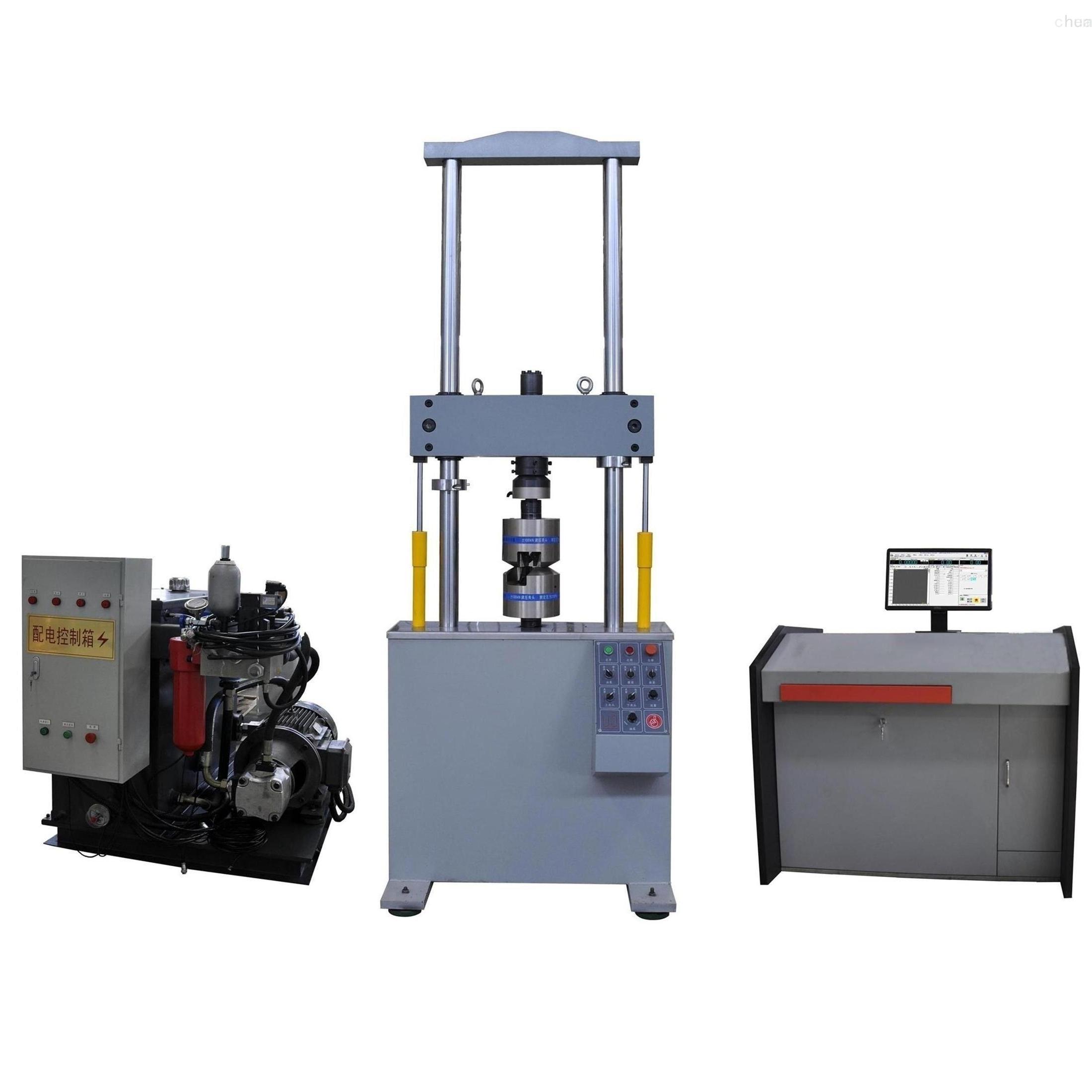 机械式波纹管疲劳试验机功能特点要求