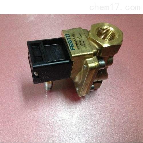 费斯托VZPR-BPD-22-R1特价现货