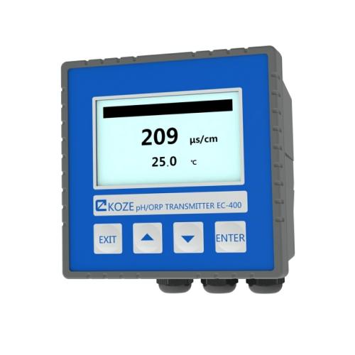 EC-400工业KOZE三泽 EC电导度控制器