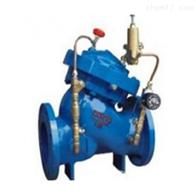 DY236X减压稳压逆止电动控制阀