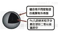 微球二氧化硅包裹磁性微球10nm