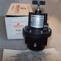 4034A,4034AH仙童Fairchild 4000A系列气动调节器阀