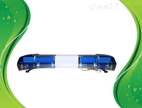 全蓝LED爆闪长排灯  12V 依维柯