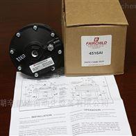 4516AI仙童Fairchild 4500A系列气动容积增压器