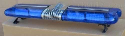 救护车开道警灯  1.2米长排灯 警灯全蓝