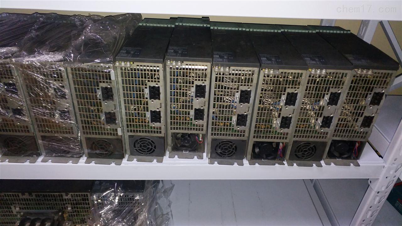 西门子S120伺服控制器报警F07453维修-修复后提供测视频