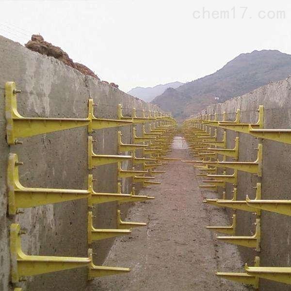 博兴隧道用玻璃钢电缆支架