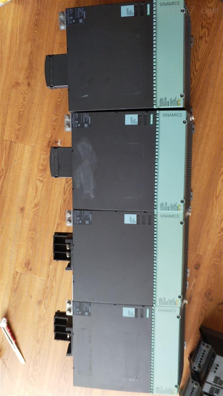 西門子CU320顯示報警F23004維修-修復后提供測視頻