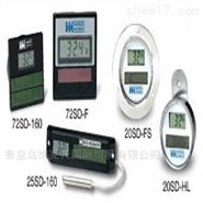 Weiss Instruments 表盘式温度计维修 张