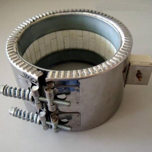 无纺熔喷布陶瓷加热器