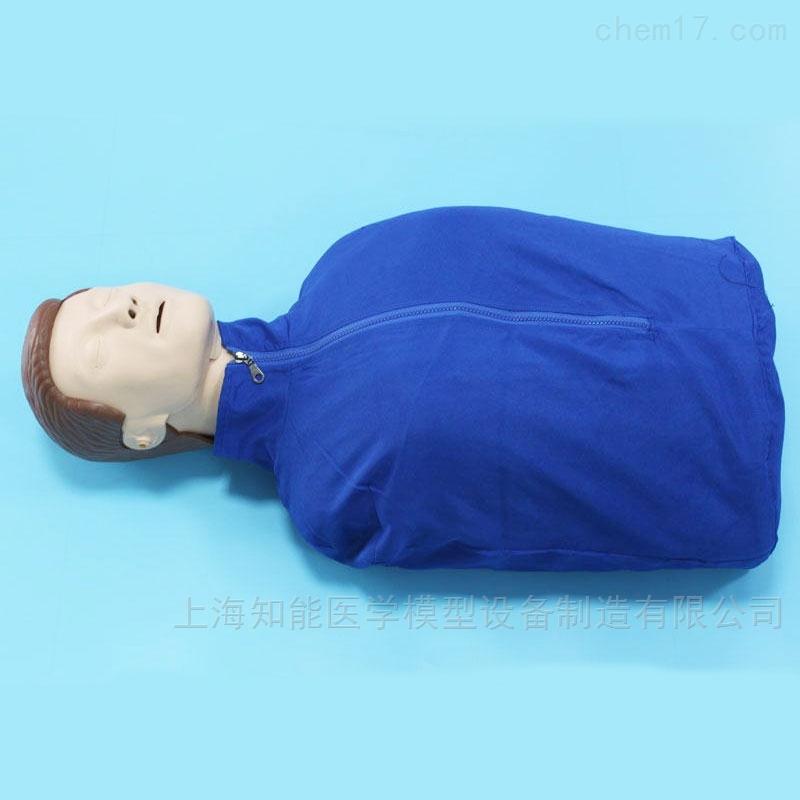 知能医学模型简易半身心肺复苏模拟人