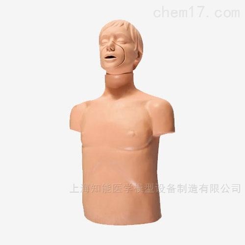 高级成人气道梗塞心肺复苏模拟人