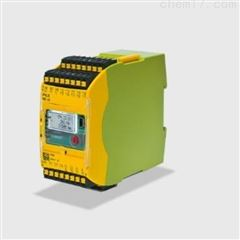 PNOZ s30安全速度继电器