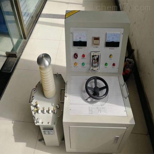 工频耐压试验装置/三级承试设备
