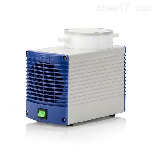 C300/C400/C410/C510/C600-维根斯ChemVak防腐蚀隔膜真空泵