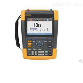 190-202/S ScopeMeter®美国福禄克Fluke彩色数字示波表