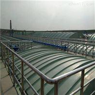 可定制上海玻璃钢污水池圆形盖板