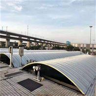 可定制安徽玻璃钢污水池拱型盖板报价