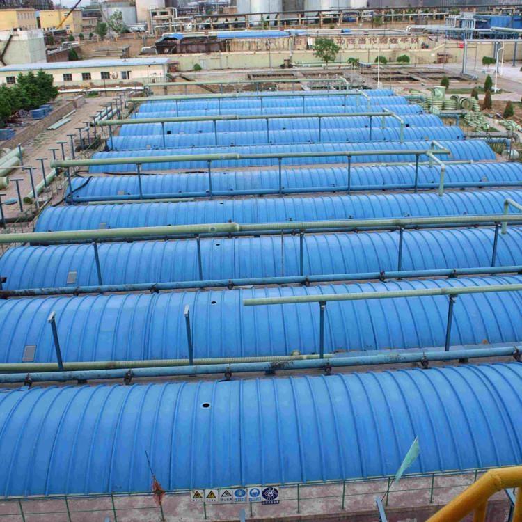 云南玻璃钢污水池集气罩排名供应