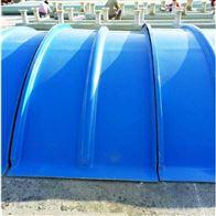 可定制甘肃玻璃钢污水池圆形盖板