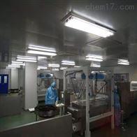 东营承接阿胶加工净化车间安装