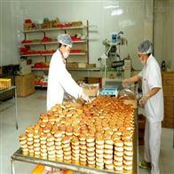 山东月饼加工净化车间设计改造