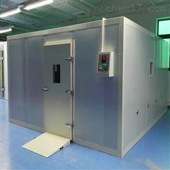 定做北京高温老化试验室