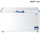 DW-60W258超低温冷藏箱(海尔生物医疗)